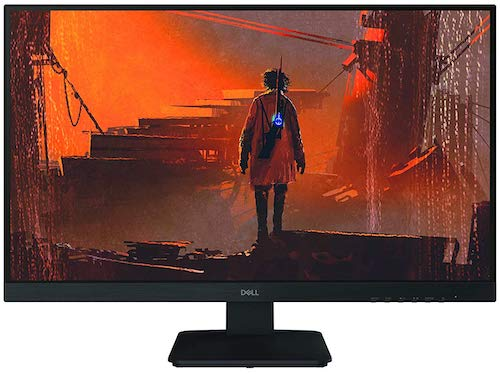 "Dell Gaming D2719HGF Monitor - best 27"" gaming monitor under 200 dollars"