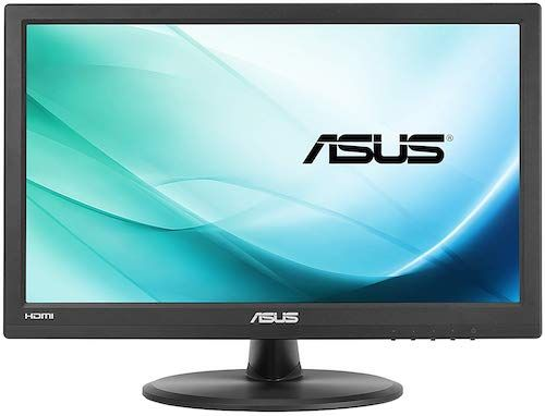 "Asus VT168H 15.6"" - cheap hdmi monitor with speakers"