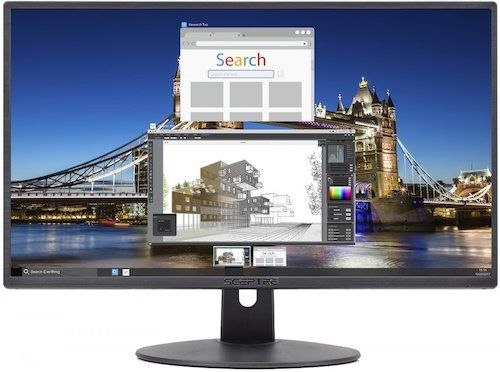 Best 21-inch Monitors: A One Stop Shop Guide For 21-inch Monitors