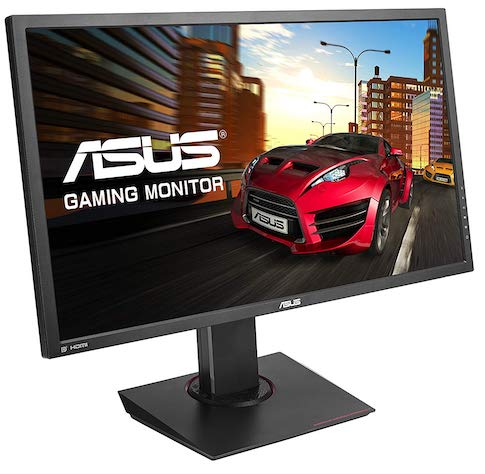 ASUS MG28UQ 4K Monitor for Xbox One X