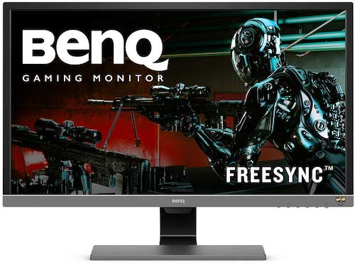 BenQ EL2870U 4K HDR10 Monitor For Xbox One X