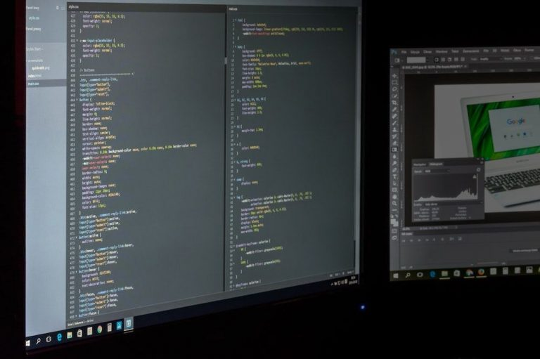 best monitors for programmers and coders
