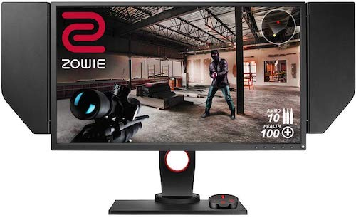 Top 8 Best 240Hz Gaming Monitors For High Refresh-Rate Gaming