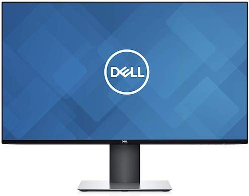 Dell U2719DX Vertical Monitor
