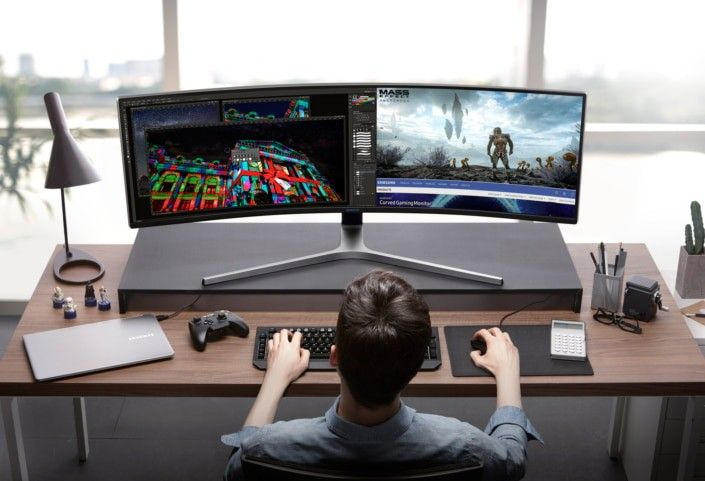 cheap ultrawide gaming monitors